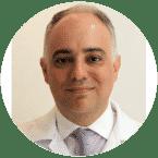 Dr Joel Augusto R Teixeira